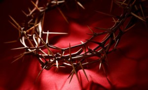 FIVE PROVISIONS OF CHRIST'S BLOOD