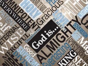 MAGNIFICENT ATTRIBUTES OF GOD