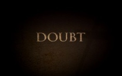 CONQUERING THE DOUBTS OF SALVATION