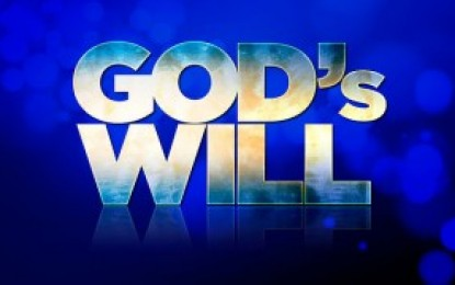 Six Steps For Finding God's Will