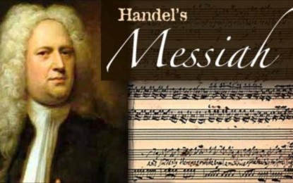 THE INSPIRING STORY OF HANDEL'S MESSIAH