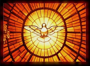 THE HOLY SPIRIT: WHO HE IS AND WHAT HE DOES