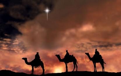 A CHRISTMAS TRIP
