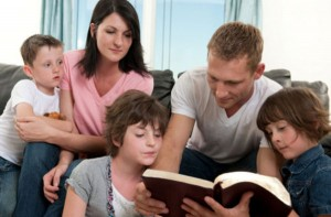 DESIRES OF A GODLY PARENT