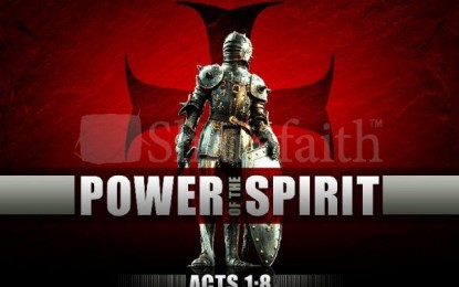 THE INHERENT POWER OF BELIEVERS