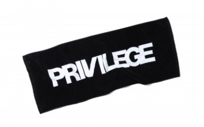 THE IMPARTATION OF PRIVILEGE