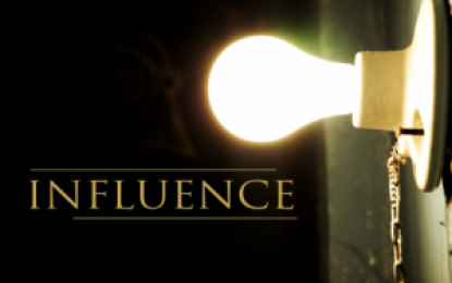LIVING WITH GODLY INFLUENCE