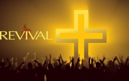 THE COMING REVIVAL IN AMERICA