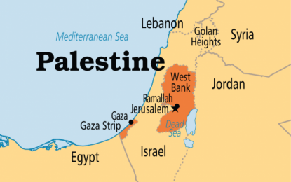 Gaza and the Palestinians in Bible Prophecy