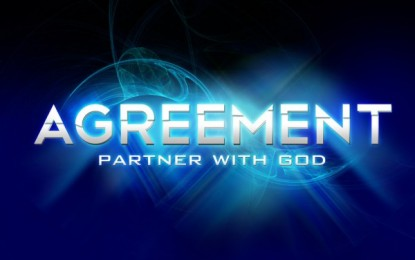 PARTNERSHIP WITH GOD