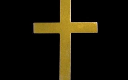JESUS—THE FIRST PROSPERITY PREACHER
