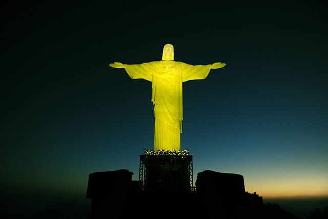 THE BLESSING OF FOCUS!