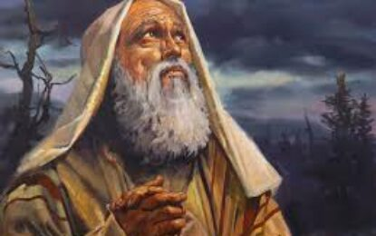 ENOCH'S REMARKABLE  TESTIMONY