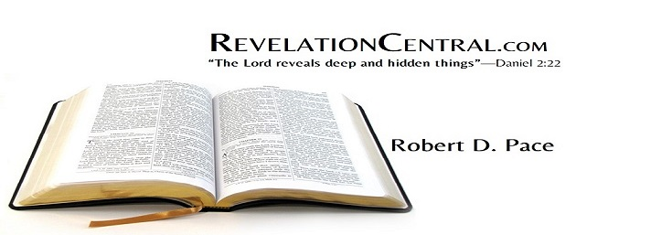 Robert D Pace presents Endtime Prophecy Conferences, Prophetic and Prophecy Updates, Pulpit Today sermons, and Point of Inspiration devotionals.