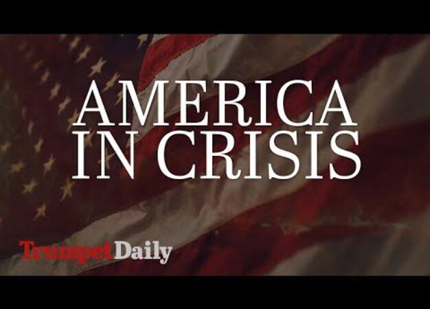America in Crisis!